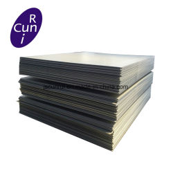 Hot Rolled No. 1 Surface SUS 304/316/316L/904L/202 410 420 430 Stainless Steel Sheet
