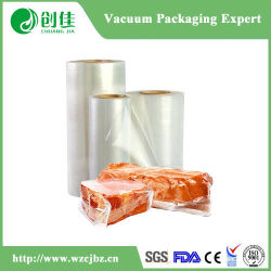 High Barrier Food Plastic Film PA PE Eovh Coextruded