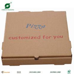 Wholesale Mini Cardboard Box Packaging Pizza