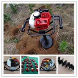 Wholesale Post Hole Digger Gasoline Garden Tools