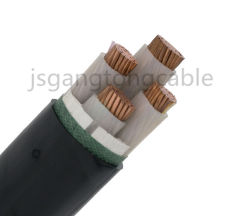 0.6/1kv-26/35kv XLPE Insulated Power Cable