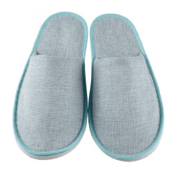 c6902a60bbcf72 SPA Hospital Hotel Custom Flip Flops EVA Slipper for Women Man Shoes