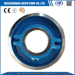 High Chrome A05 or Cast Iron Pump Parts Stuffing Box