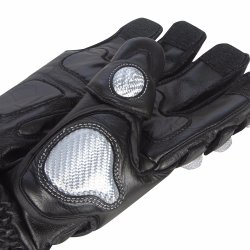 Swat Tactical Combat Glove with Electric Pulse and Carbon Fibers