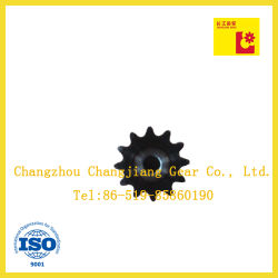 OEM 05b 12 Tooth Conveyor Duplex Triplex Sprocket Chain Wheel