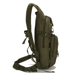 Outdoor Sports Riding Running Bicycle Equipment Supplies Waterproof Marathon Backpack Bag