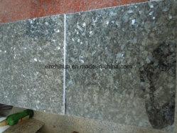 Natural Blue Pearl Stone Tile Blue Granite For  Coutertop/Slab/Backsplash/Vanity Top