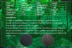 Wholesale Seaweed Extract Fertilizer From China