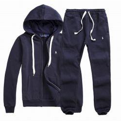 Polo Track Suits Sweat Suits Sports Wear Sportswear