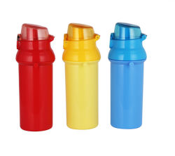2017 Promotion Gift Plastic Water Bottle (HA09093)