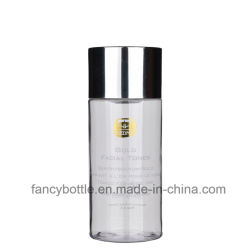 Hot Selling Plastic Cosmetic Pet Bottle as Package (FS-SC-005)
