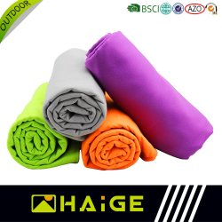 2019 Fast Dying Microfibre Sports Towel Gym Travel Towel
