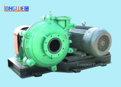 High Efficiency Dredging Pump