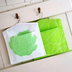 Full Color Printing Non Woven Peg Bag