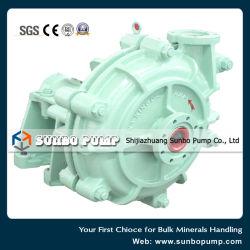 Sunbo High Efficiency Centrifugal Industrial Slurry Pump