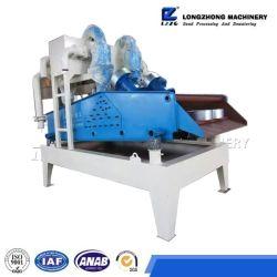 High Quality Single Deck Slurry Processing Machine
