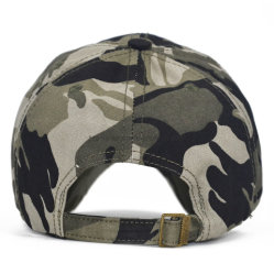 Stocklot Promotion Display Rack Wholesale Microfiber Baseball Cap Hats Camouflage Caps