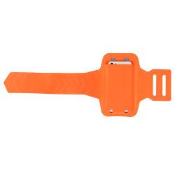 Personalized Running Armband Adjustable Key Holder Sports Mobile Phone Armbelt Case
