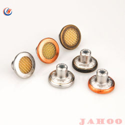 Factory Hot 17mm Selling Metal Button Jean Button for Jeans