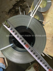 """1"""" and 1 1/2"""" Galvanized Surface Hanger Strap"""