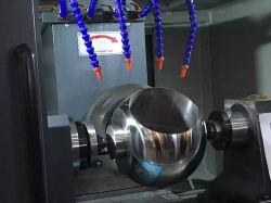 Stainless Steel Extended Long Stem Ball