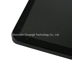 High Brightness 23 Inch P-Cap LCD Touch Screen Monitor Display
