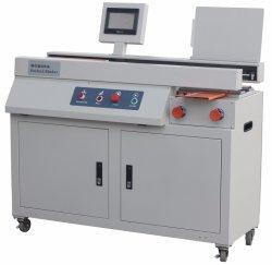 Automatic Perfect Binding Machine Perfect Binder Book Binding Machine