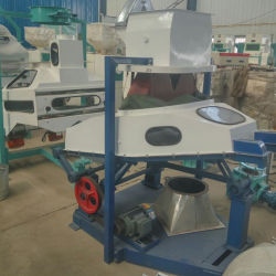Comptitive Rice Mill Machinery Price