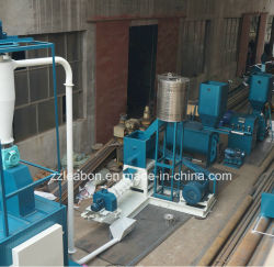 Reliable Performance Various Shape Puppy Animal Fodder Pellet Mill Line