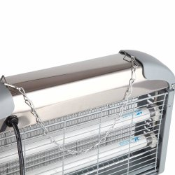 Electric Bug Zapper Insect Mosquito Killer Lamp with 12W-40W UV Tube