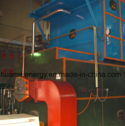 Manufacturer Directly Sale Energy Saving Coal Water Slurry Steam Boiler Price