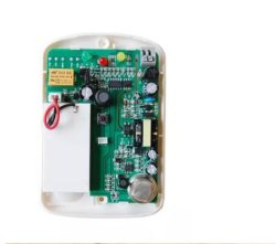Wholesale Co Gas Leak Detection Alarm System in China