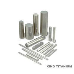 China Titanium Alloy Bar, Titanium Alloy Bar Manufacturers