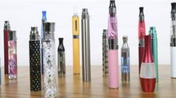 E-Cigarettes OEM Man and Women Girl Used Form China