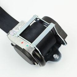 FEP014 New Arrival Pretensioner Seatbelt for Lavida