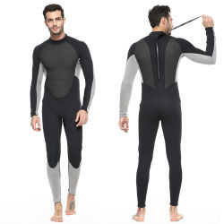 Men's Neoprene Fabric Diving Suit Neoprene Fabric Surfing Suit Diving Gear
