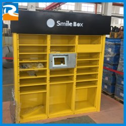 OEM Service Offered Cast Resin Underground Cable Box