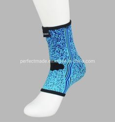 Adjustable Neoprene High Quality Comfortable Ankle Support for Sports Protector