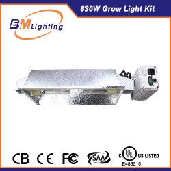 315W Double Output Grow Light Kit Energy Saving 630W LED Grow Light Kit for Plant Growth Grow Light Kit with High Quality