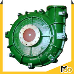 Mineral Centrifugal Lubrication Oil Slurry Pump