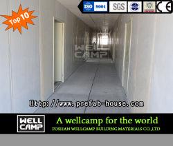 Dormitory Used Two Floor Mobile Modular Prefab House