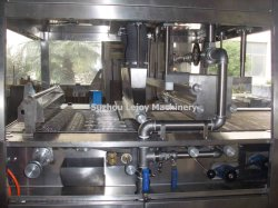 Chocolate Enrobing Machine (A)