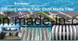 Ss Remove Fiber Cloth Filter