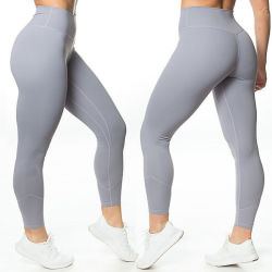 Custom Fitness Leggings Quick Dry Sportswear Sports Tights Gym Clothes for Women Yoga Pants