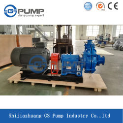 Quality, Performance, and Competitive Prices Driven Slurry Pump Manufacturers