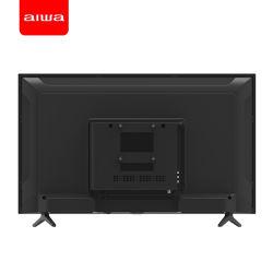 N18 32 Inch Aiwa Flat Screen Narrow Bezel Android Smart LCD LED TV, HiFi Music TV