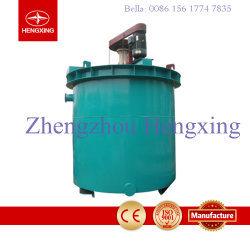 Mineral Agitation Barrel with Best Price, China Top Supplier Mixing Tank, , High Quality Mixing Tank with Agitator
