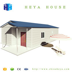 Modern House Kit Prefab House 3 Bedrooms in Nepal Price