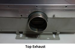 Gas Water Heater Force Exhaust Type (JSQ-SM)