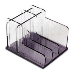 Wholesale Clear Acrylic Countertop Plastic Holder Menu